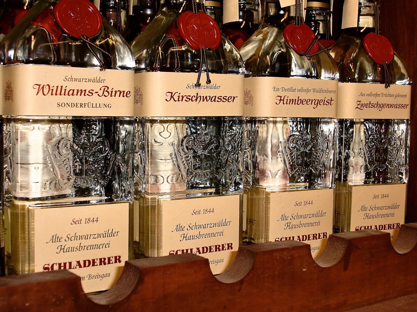 немецкий напиток