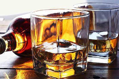 виски готовый
