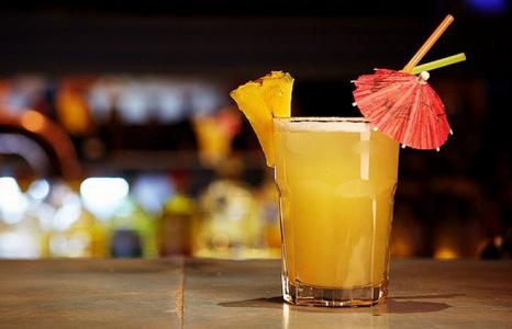 коктейль винт