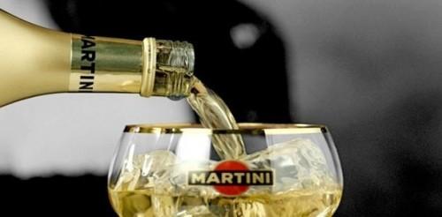 мартини и водка