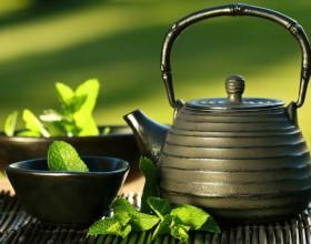 чай зеленый заваривание