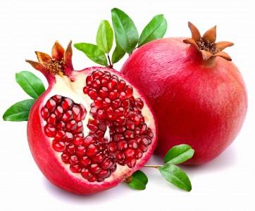 granat плоды