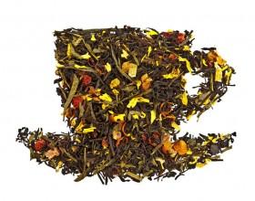 Кофеин чая