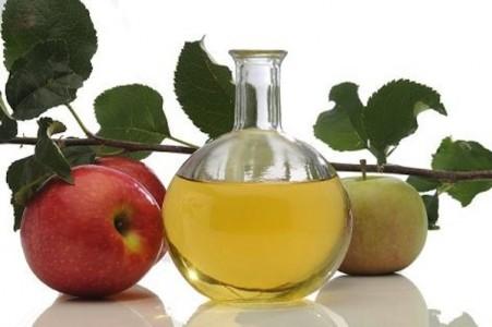 состав яблочного уксуса