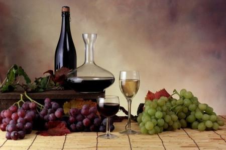 виноград для напитков