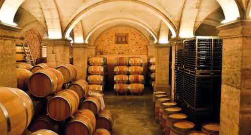 выдержка вина – это процесс хранения