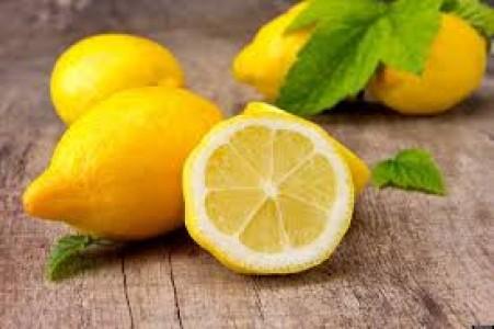 лимон для настойки