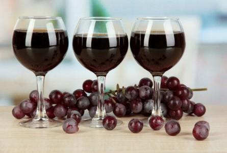 виноград-для наливки