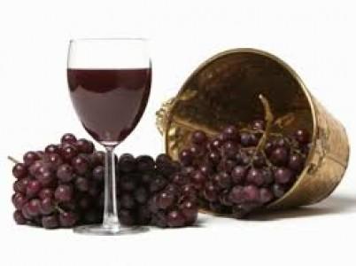приготовление сухого вина
