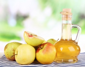 Яблочный уксус: польза и вред