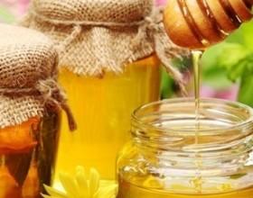 мед для кумыса