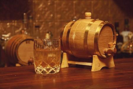 burbon-