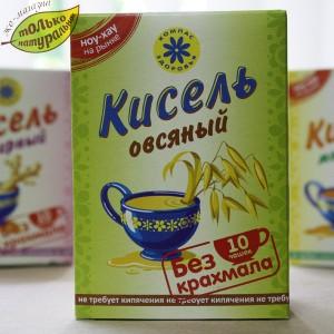 kisel-ovsyanyiy