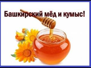 Кумыс и мед