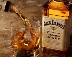 Виски Джек Дэниэлс – правильный рецепт