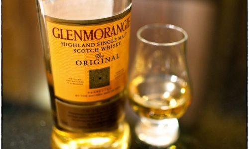 """Виски «Гленморанж"""""""