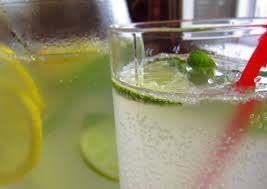 Лимонад на газированной воде за 5 минут рецепт