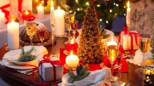 Рождественские пожелания и поздравления
