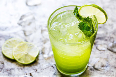 Рецепт вкусного мохито