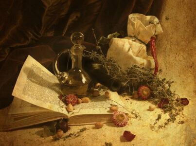 Бальзам капуцин - старая золотая середина для всего