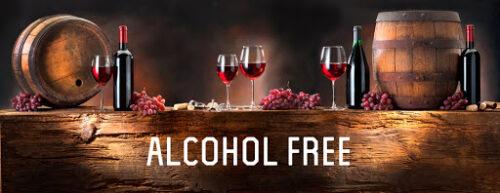Baby Bellini - безалкогольный напиток с манго и Cin & Cin Free