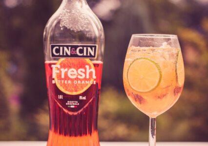 Virgin Mimosa - напиток с апельсиновым соком в безалкогольной версии