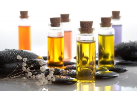 Эфирные масла - действие и применение