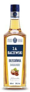 Orzechówka Baczewski - водка
