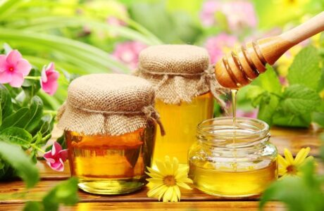 Медовый мед и его полезные для здоровья свойства