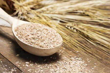 Пшеничные отруби - свойства и действие