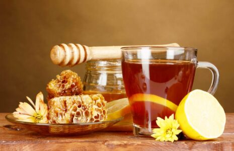 Пасека - рецепт напитка с самогоном и медом
