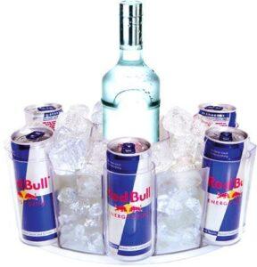 Водка с Red Bull