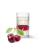 Зубровка с вишневым шотом