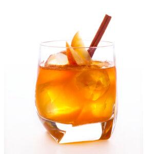 Виски с сидром