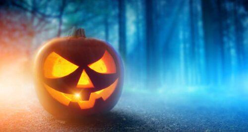 Зомби - самый крепкий напиток в мире на Хэллоуин