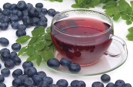 Василек черника - воздействие на здоровье и свойства