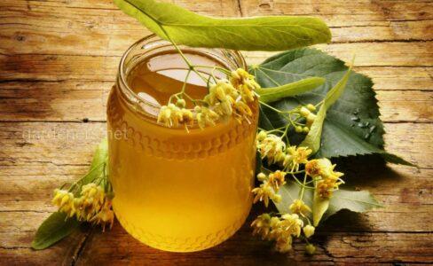 Мед с липы, гречихи и лесного разнотравья.