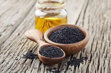 Масло черного тмина - свойства, применение, дозировка