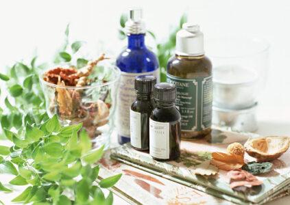 Натуральные эфирные масла и их использование для здоровья, красоты и дома