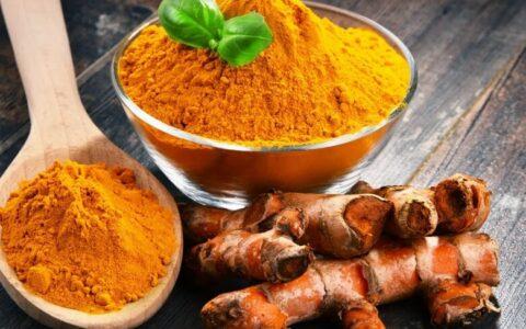 Куркума - пищевая ценность, свойства и применение