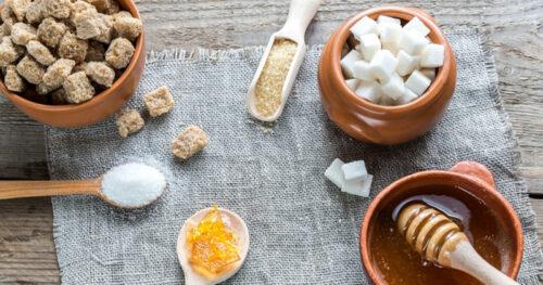 Сахар - виды, применение, способ производства [РАЗЪЯСНЯЕМ]