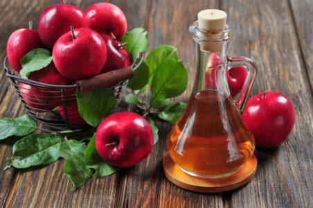 Как использовать яблочный уксус для похудения?