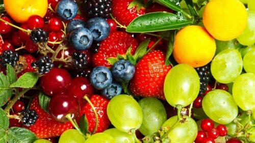 Вам нравятся фрукты Осторожно!