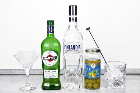 Рецепты с водкой на Новый год