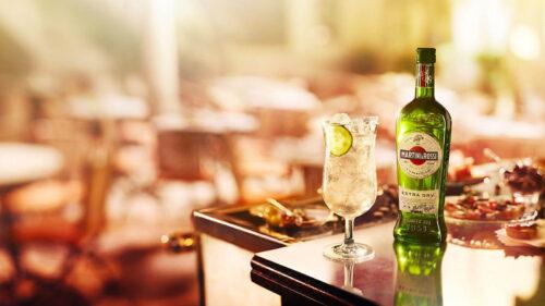 Мартини - рецепт классического и крепкого напитка с водкой