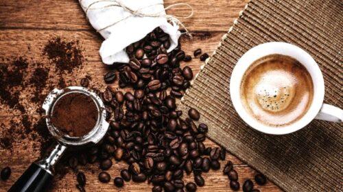 Кофеин может защитить от деменции