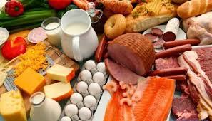 Что на самом деле в нашей еде?