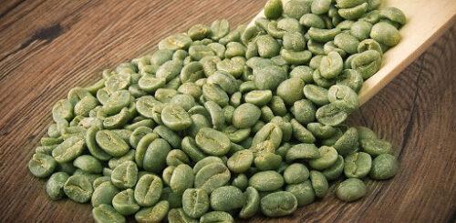 Зеленый кофе - как это работает?