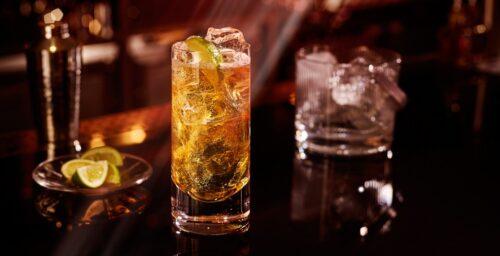 Шоколадное блаженство - сладкий десертный напиток с коньяком «Плиска Медовый».