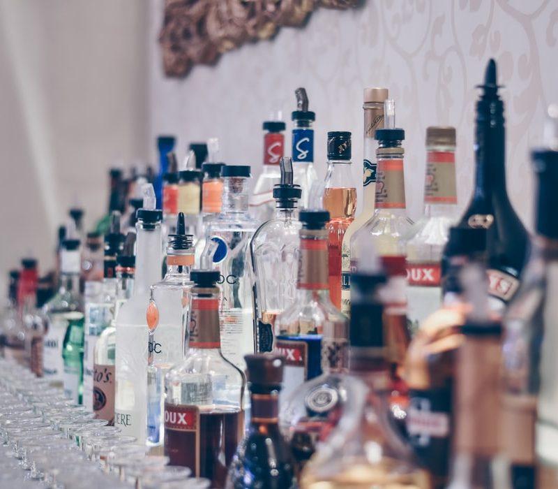 Напитки в новогоднюю ночь! Готовьте красочные простые напитки в домашних условиях!